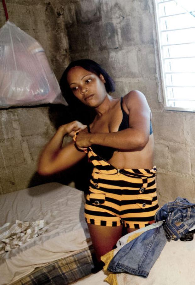 Puerto plata prostitutes
